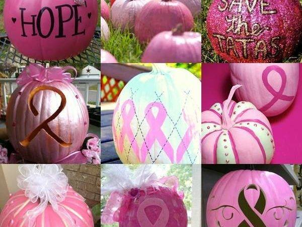 Can Show Your Support Breast Cancer Survivors Seasonal