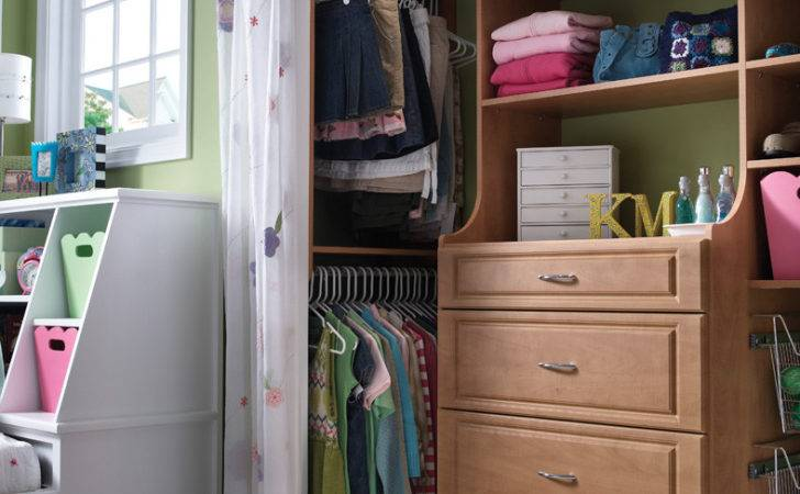 Candlelight Archives Affordable Closet Organizing