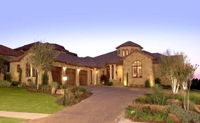 Canyon Creek Homes Home Builders