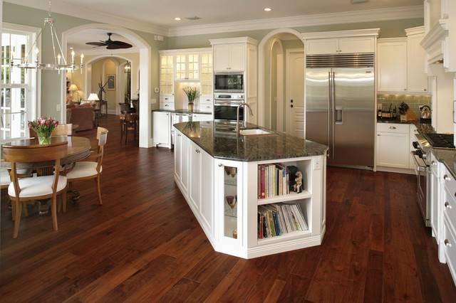 Cape Cod Interior Design Ideas Kitchen