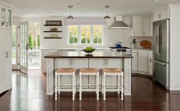 Cape Cod Kitchen Bliss Pinterest