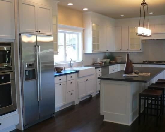 Cape Cod Kitchen Design Ideas Remodel Decor
