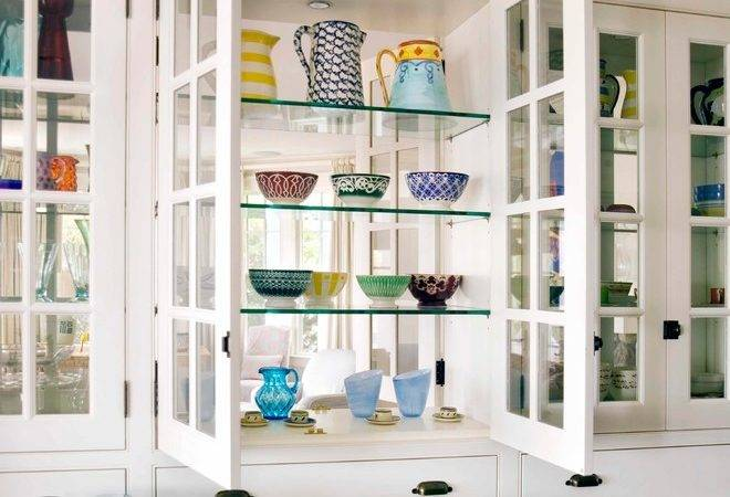 Cape Cod Kitchen Design Traditional White Painted