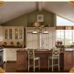 Cape Cod Kitchen Designs Ken Kelly Long Island