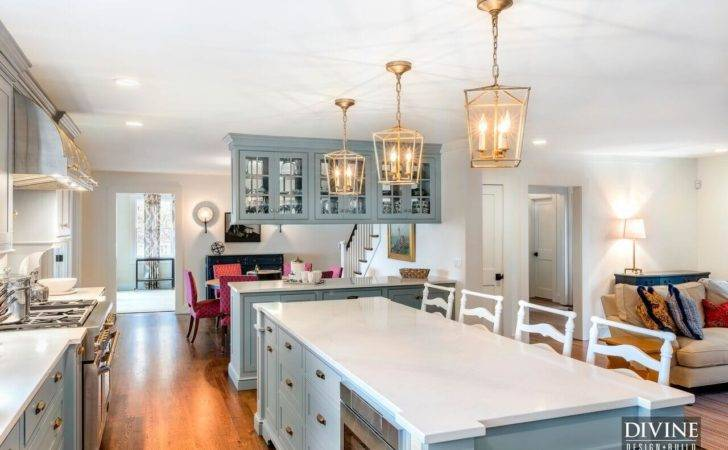 Cape Cod Kitchen Dream