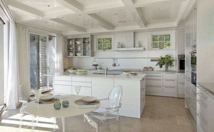 Cape Cod Kitchen Pinterest
