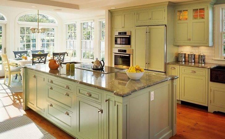 Cape Cod Kitchen Remodel Kitchens Renovations