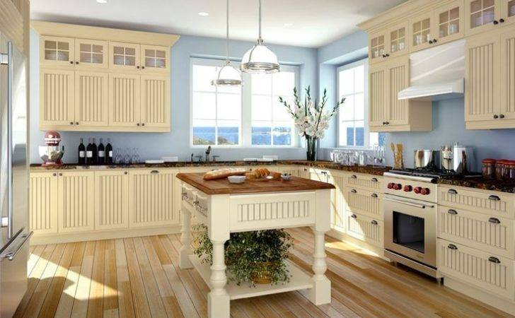 Cape Cod Style Kitchens Solid Home Pinterest