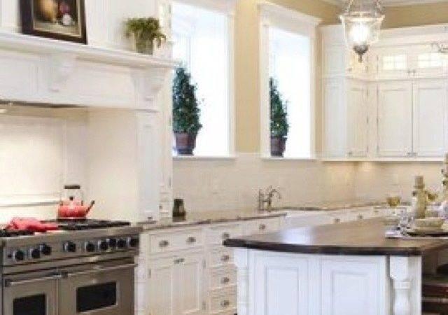 Cape Kitchen Home Decor Ideas Pinterest