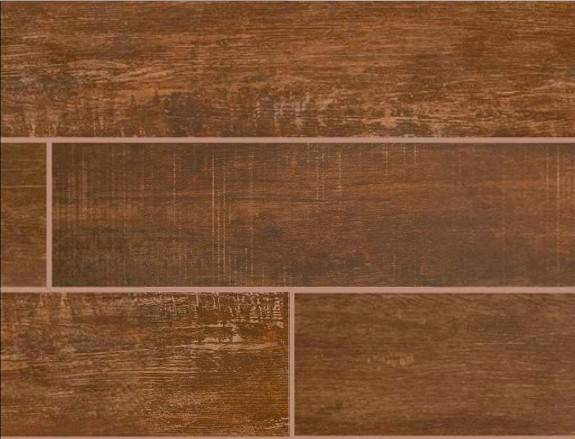 Capella Java Wood Look Italian Made Porcelain Tile