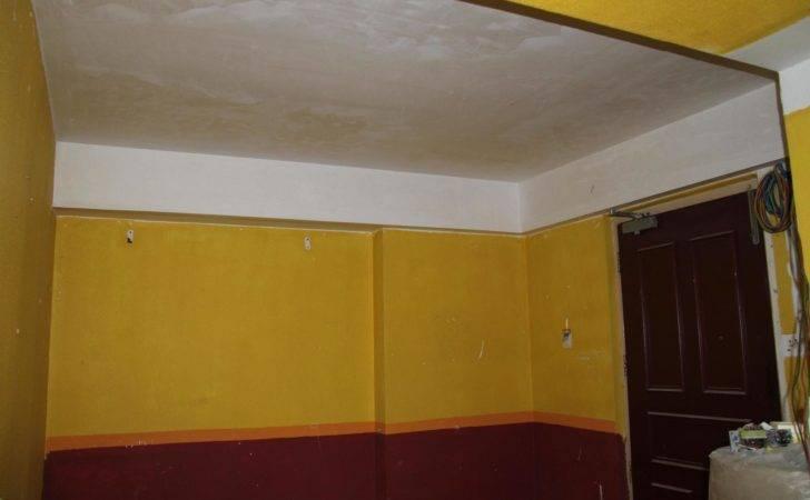 Captivating Bedroom Design Ideas Using Cream Wall Paint Along