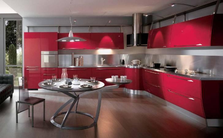 Car Designers Designing Kitchens Suggest Take Look