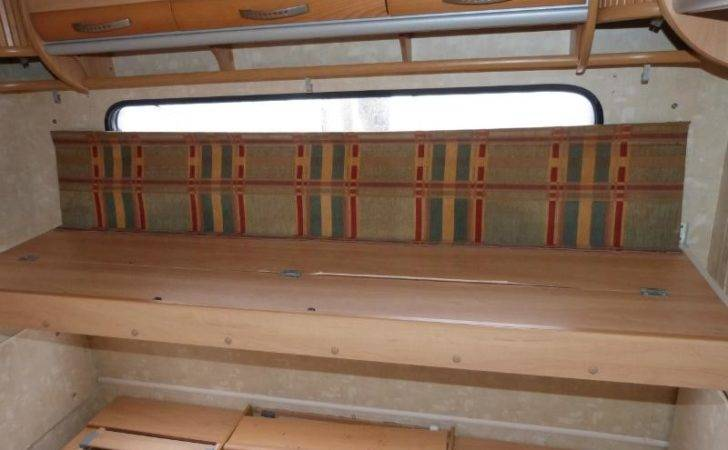 Caravan Fold Out Bunk Bed Campervan Motorhome Boat Conversion Other