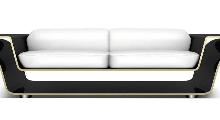 Carbon Couch Sofa Igor Chak Future Furniture
