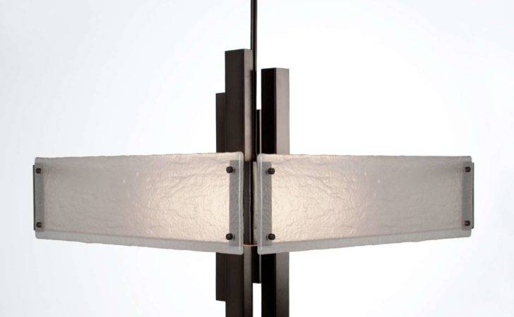 Carlyle Square Chandelier Hammerton Studio Ylighting