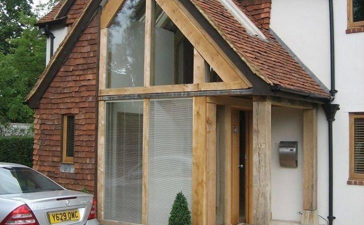 Carpenter Oak Porches Porch Prices Designs