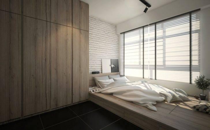 Carrine Bedroom Locks Cosy Tatami