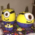 Carve Painted Pumpkin Ideas New Trend Halloween