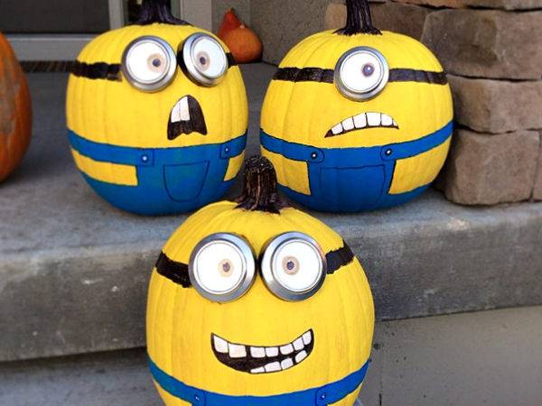 Carve Ways Decorate Your Pumpkins Craft Gossip