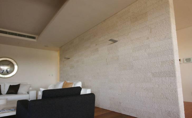 Cascade Cream Limestone Wall Cladding Range Sareen Stone