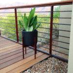 Case Study Ceramic Cylinder Planters She Had Say