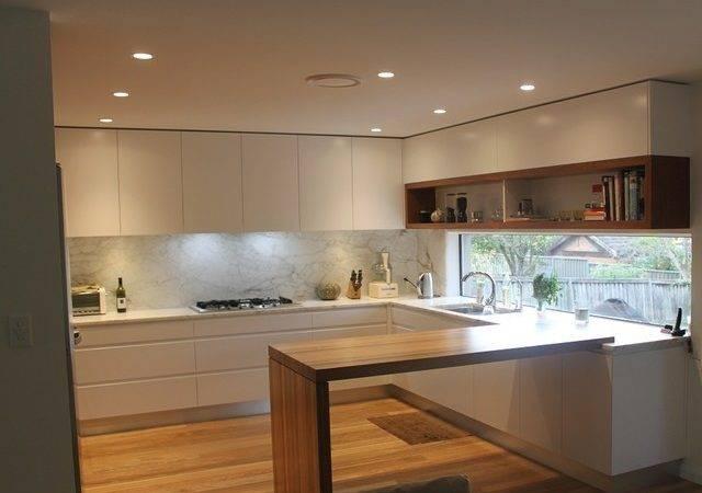 Castle Hill Modern Kitchen Sydney Kitchens