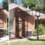 Cat Enclosure Outdoor Houses Structure Projects Catio