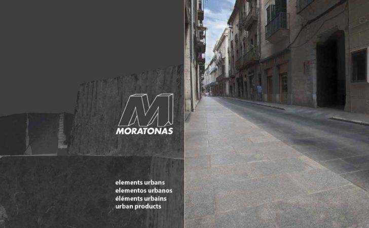 Catalogo Elementos Urbanos