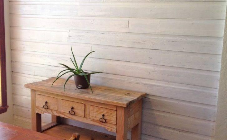 Cedar Haus Wood Studio Upcycled Barn Walls