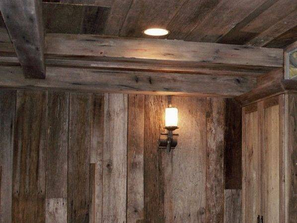 Cedar Wood Ideas Pinterest Land End Knotty Pine Paneling