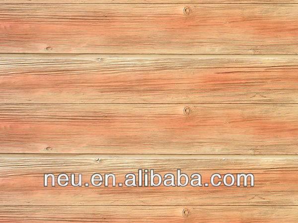 Cedar Wood Panel Interior Wall Paneling Polished Paper