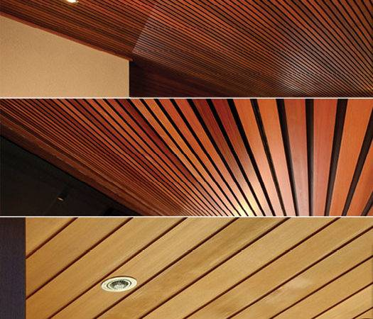 Cedar Wood Panelling Ceiling Panels Brisbane