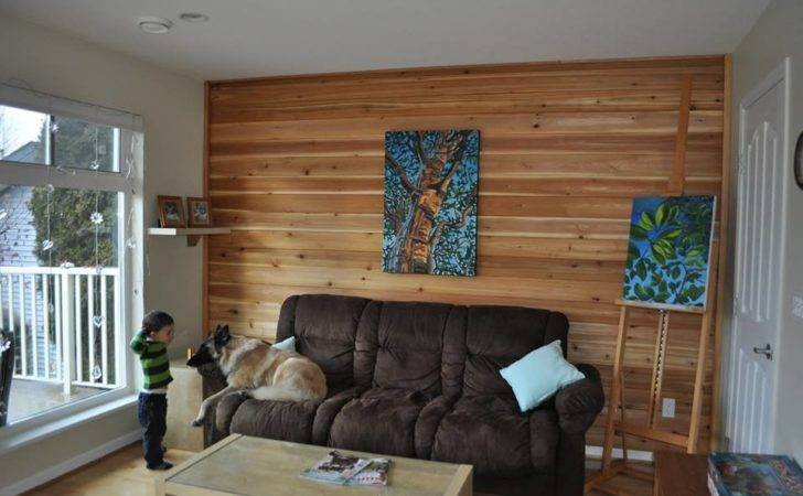 Cedar Wood Walls Your Home Give Best