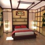 Ceiling Design Ideas Japanese Style