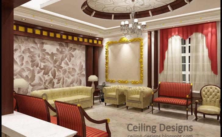 Ceiling Design Ideas Pop Fall Decoration
