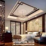 Ceiling Designs Bedroom Modern Plasterboard