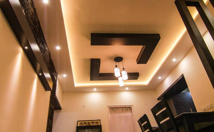 Ceiling Designs Living Room Flats Fall