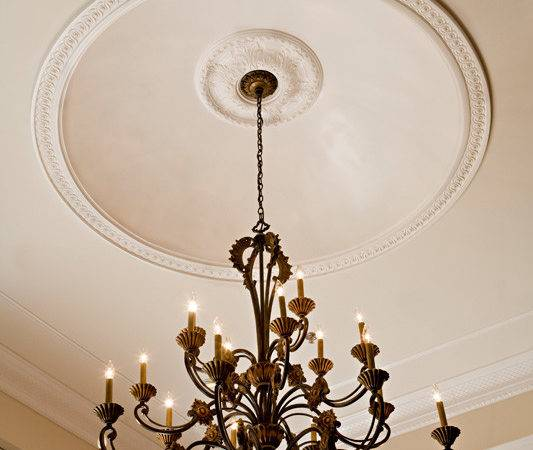 Ceiling Domes Cieling