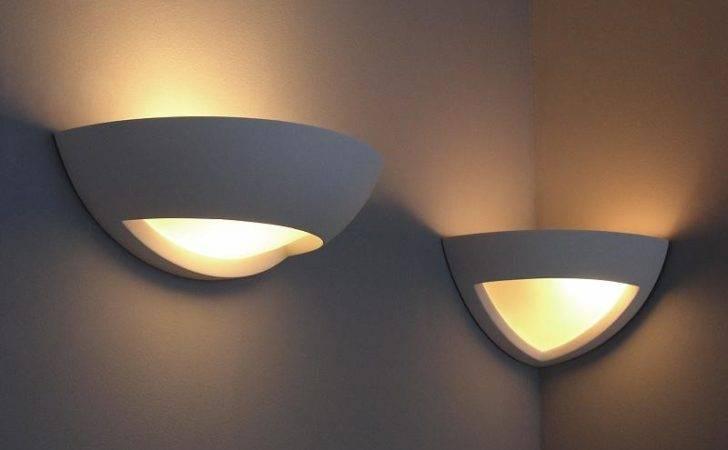 Ceiling Lights Ceramic Plaster Wall