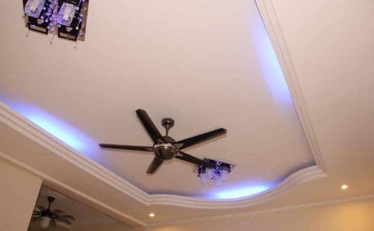 Ceiling Plaster Design