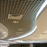 Ceiling Tiles Metal Acoustic