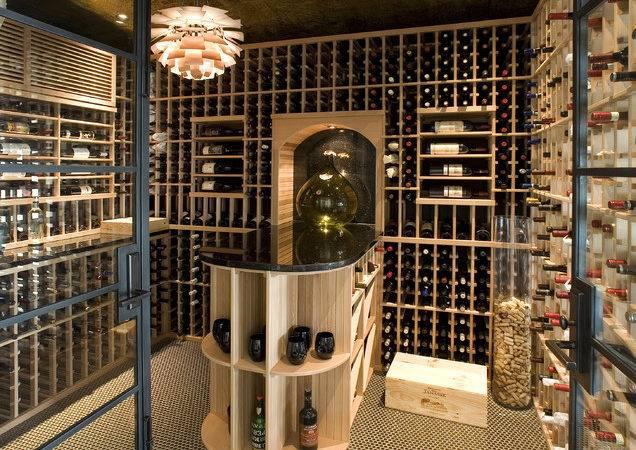 Cellar Designs