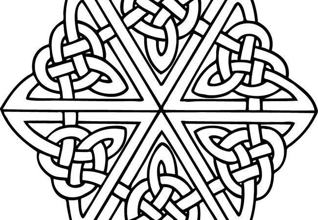 Celtic Knot Pinterest Designs Art