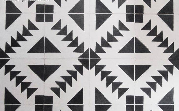 Cement Tile Shop Tulum Pattern