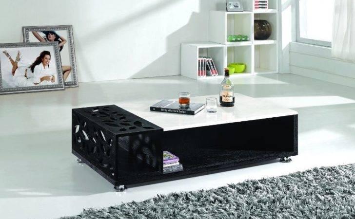 Center Table Design Living Room