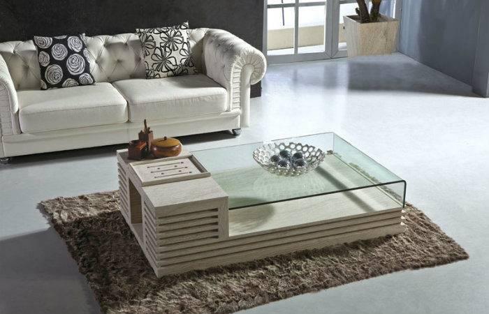 Center Table Living Room Modern Design Tables