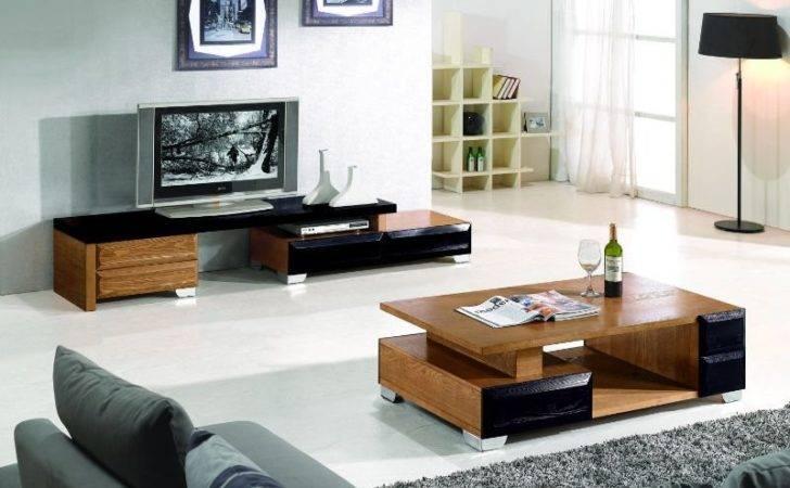 Center Table Living Room Modern