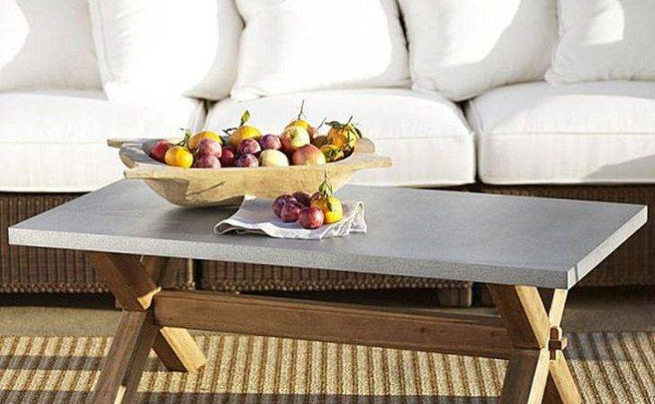 Centerpiece Ideas Coffee Table Decorating