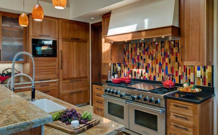 Ceramic Tile Backsplashes Ideas Tips Hgtv