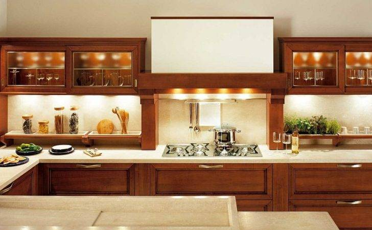 Certosa Luxury Kitchen Gives Timeless Italian Design